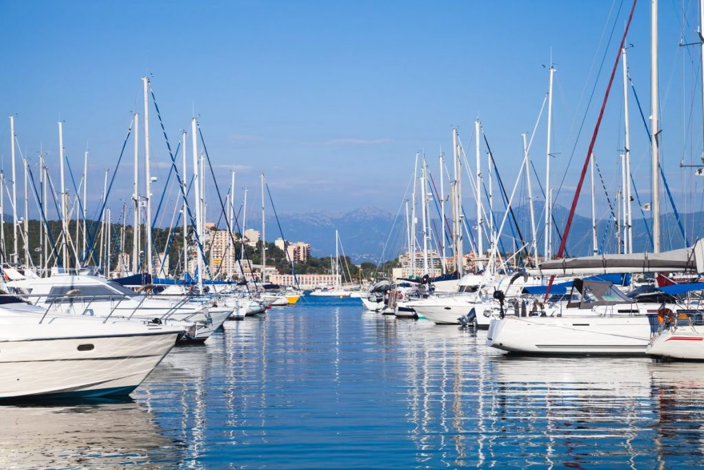 Best Practices for Running a Marina